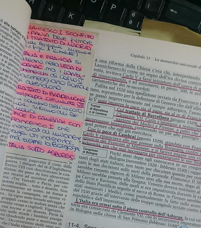 come-trovare-metodo-studio