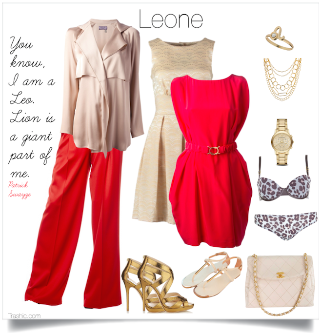 leone-oroscopo-moda