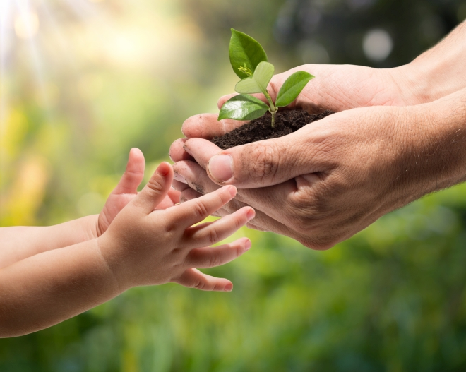 ecologia-bambini-come-vivere-in-modo-sostenibile