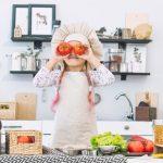 Ricette facili con le verdure per bambini