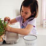 10 consigli PRATICI per educare i bambini all'autonomia