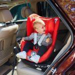 Sicurezza in auto: Isofix e I-size, cosa sono