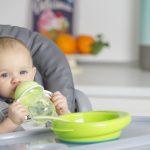 Alimentazione dei bambini da 0 a 12 mesi