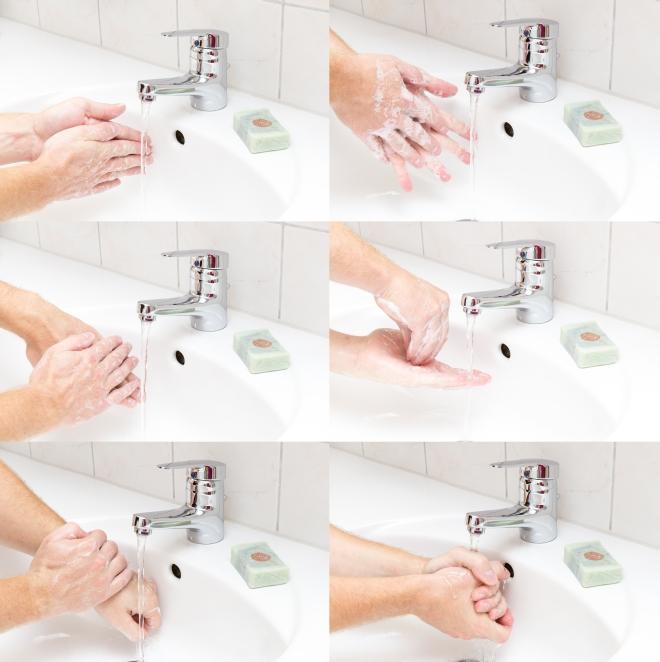 come-lavarsi-bene-le-mani-passo-passo