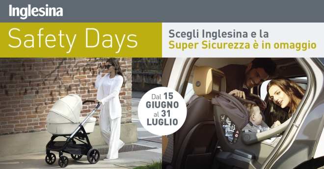 inglesina-safety-days