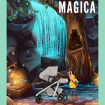La grotta magica: favola per bambini da scaricare gratis