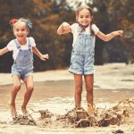 5 stupende attività da fare con i bambini per renderli fiduciosi