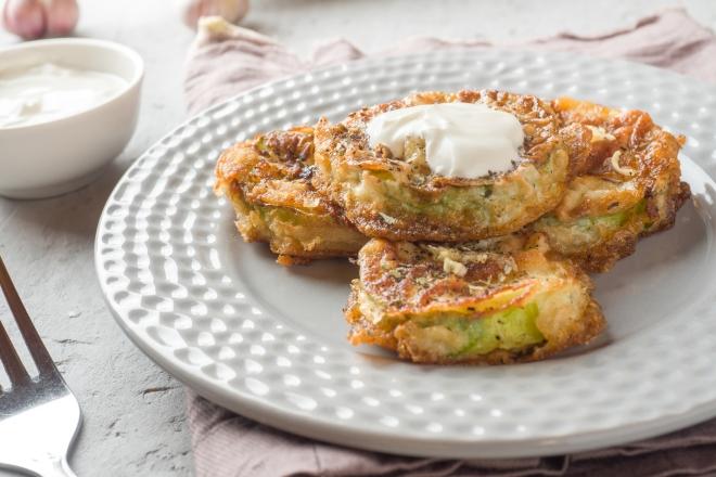 ricette-con-zucchine-tonde-fritte