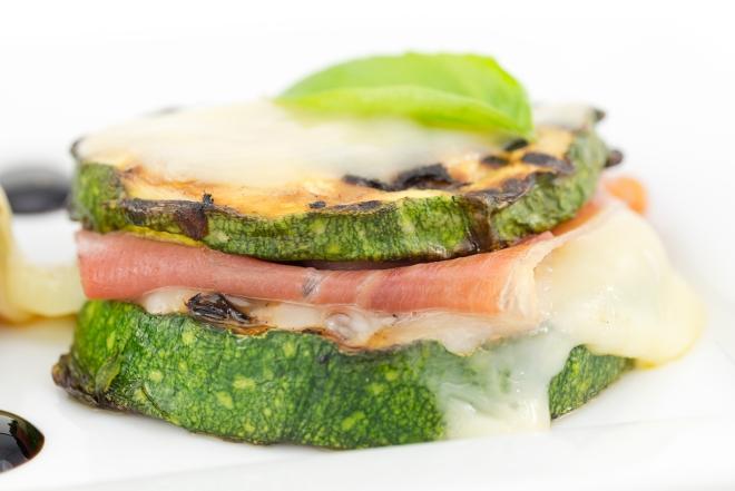 ricette-con-zucchine-tonde-grigliate