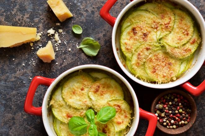 ricette-con-zucchine-tonde-parmigiana-bianca-forno