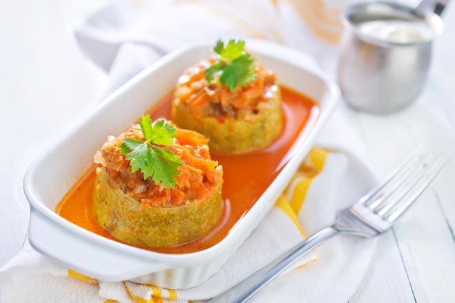 ricette-con-zucchine-tonde-ripiene