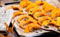 come-cucinare-la-zucca-al-forno