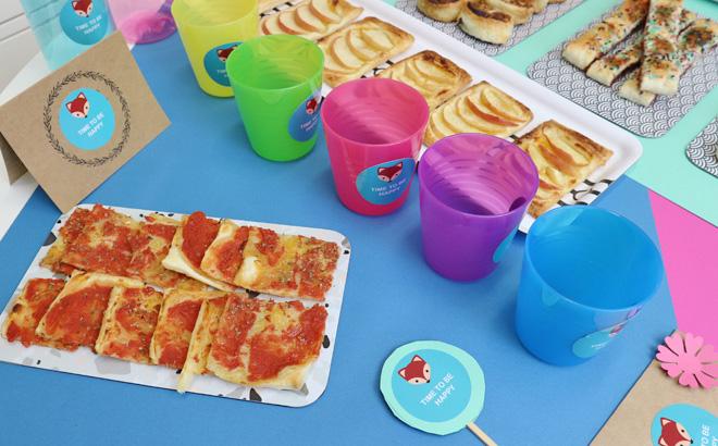 Organizzare Compleanno Mamma.Come Organizzare Una Festa Di Compleanno Personalizzata Mamma Felice
