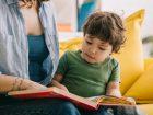 Stimolare il linguaggio dei bambini attraverso la lettura dei libri
