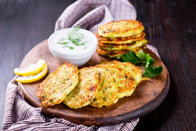 ricette-vegetariane-secondi-piatti_frittelle-carote-zucchine-pancake