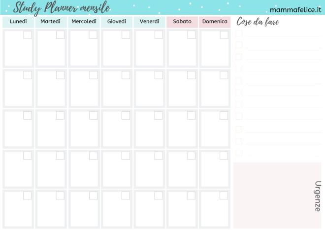 study-planner-free-da-scaricare-mensile_metodo-di-studio_mammafelice