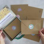 Calendario Avvento: Cartoline dell'amicizia e della gentilezza da scaricare gratis