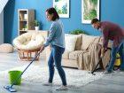 Come pulire casa un'ora al giorno