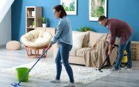 come-pulire-casa-un-ora-al-giorno