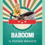 BABOOM, il pugno magico: favola per bambini da scaricare gratis