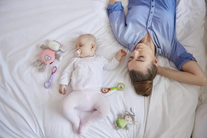 come-organizzare-giornata-con-un-neonato-routine