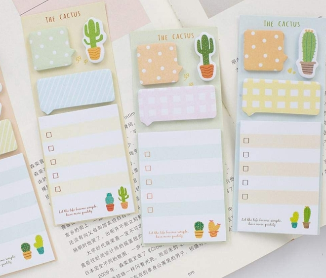 come-iniziare-decorare-bene-agenda-con-stickers-postit-kawaii