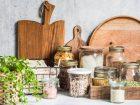 Meal Prep ed Organizzazione domestica: come preparare una dispensa perfetta