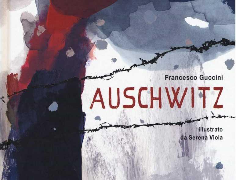 auschwitz-albo-illustrato-guccini_libri-shoa-bambini_mammafelice