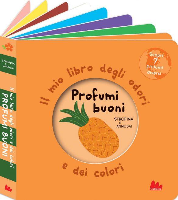 libri per bambini di 2 anni