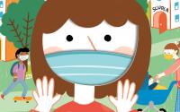 5 libri per spiegare il Covid ai bambini più piccoli senza spaventarli